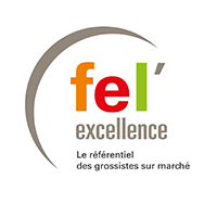Logo fel excellence